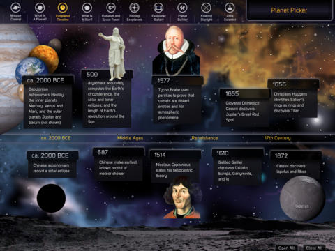Journey to the Exoplanets-5