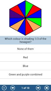 GCSE Maths Number Revision LE-10