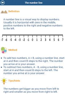 GCSE Maths Number Revision LE-22