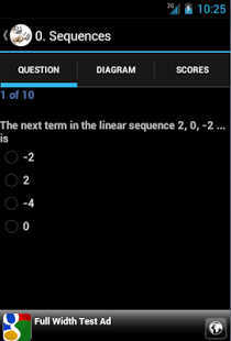 Maths GCSE Game-7
