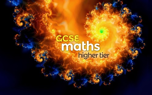 GCSE Maths Higher - nimbl App - 1