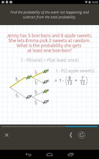 GCSE Maths Higher - nimbl-6