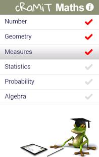 Maths GCSE Revision -Edexcel App - 6