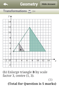 Maths GCSE Revision -Edexcel-8