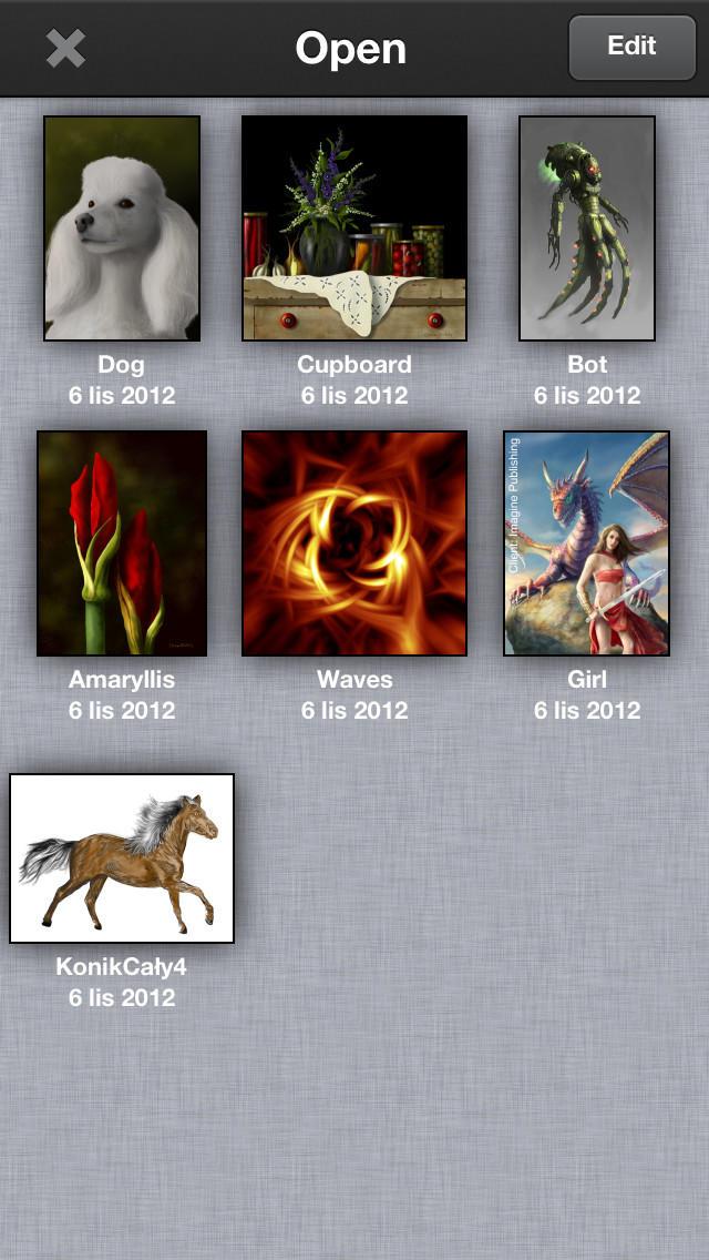 ArtStudio - draw, paint, filters, photo editor-5