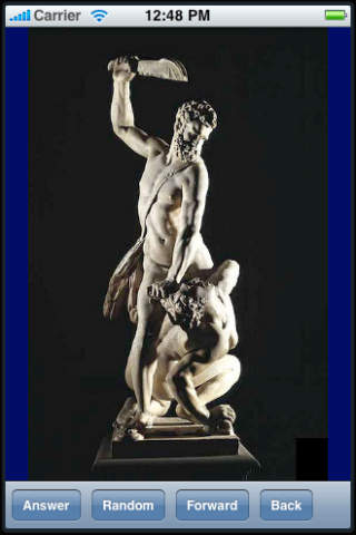 Art History Test-4