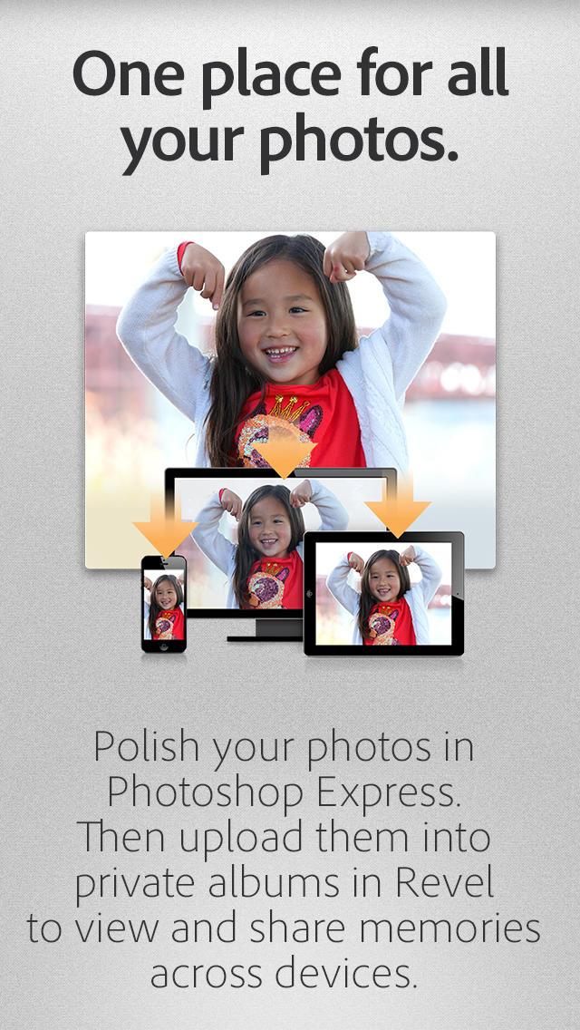 Adobe Photoshop Express-5