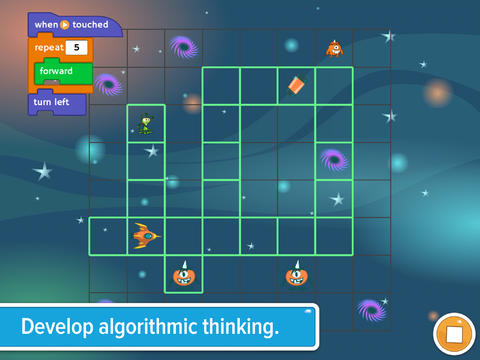 Tynker: Coding Games for Kids App - 3