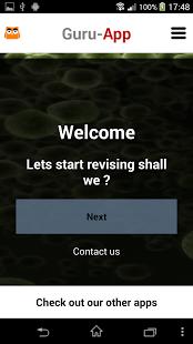 IGCSE Biology: Guru-App GCSE-4