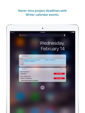 Pearson Writer App - 2