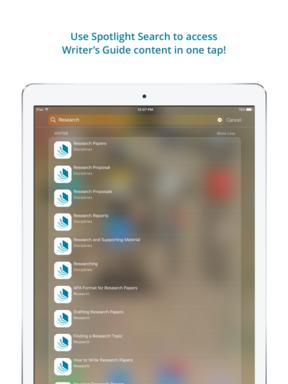 Pearson Writer App - 3