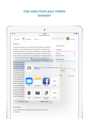 Pearson Writer App - 4