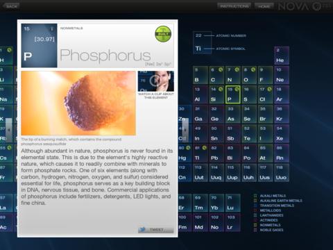 NOVA Elements App - 2