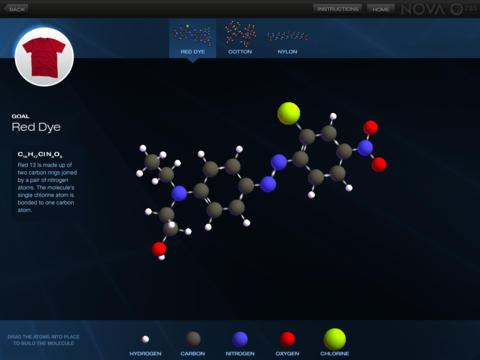 NOVA Elements App - 3