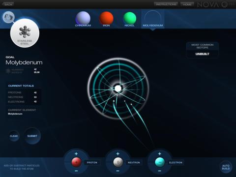NOVA Elements App - 4