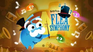 Flea Symphony App - 1