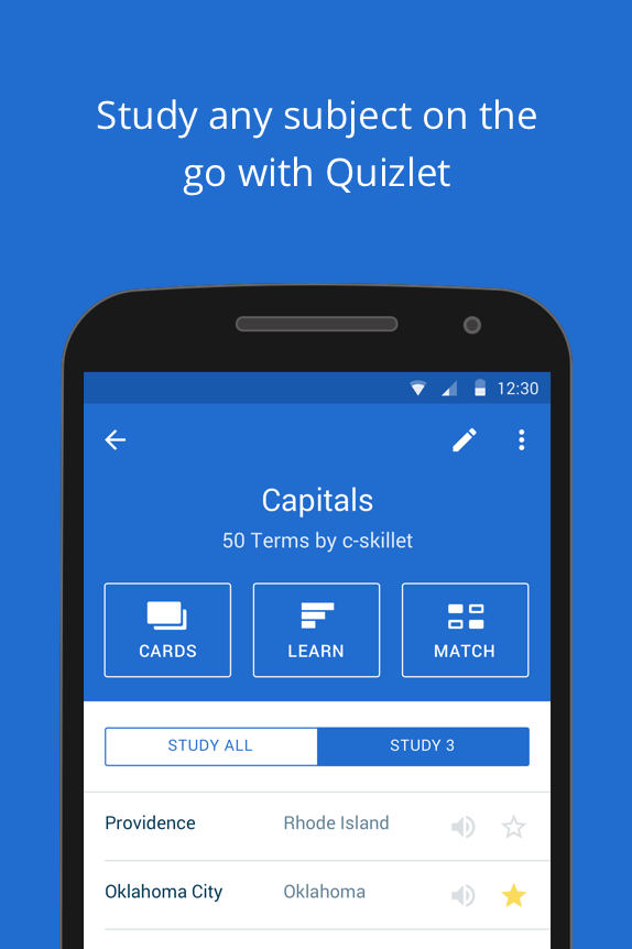 what is line chat app quizlet