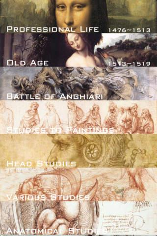 Da Vinci HD App - 1