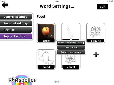 SENspeller - The Autism Spelling App-4