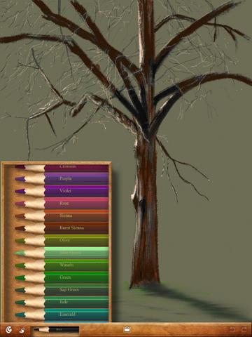 Art Set App - 3