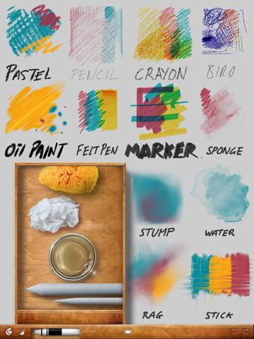 Art Set App - 5