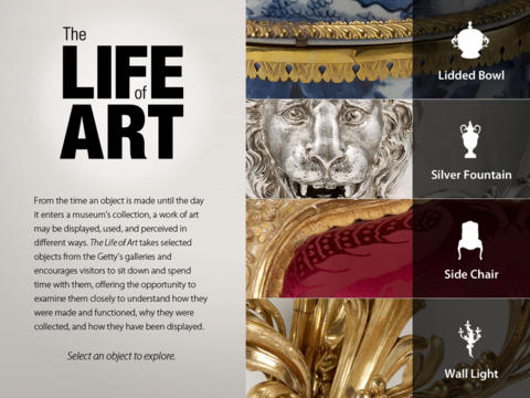 The Life of Art-1