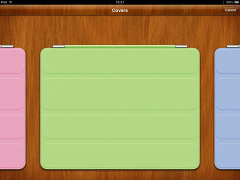 Evernote Peek-3