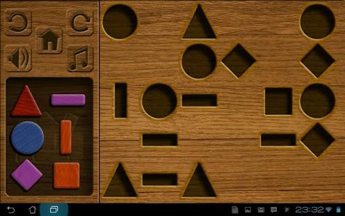 KIZ Wood Shapes-2