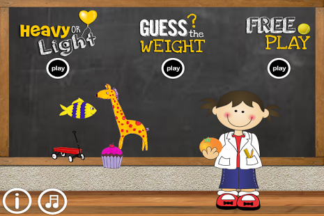 Heavy or Light -Scale for kids-7