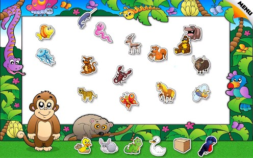 Phonics Train: Learning Games-15