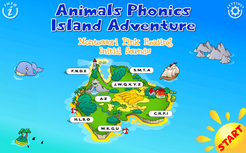 Phonics Train: Learning Games-23
