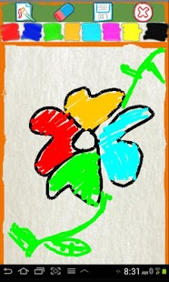 Drawing Board for Kids-2