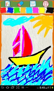 Drawing Board for Kids-3