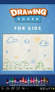 Drawing Board for Kids-5