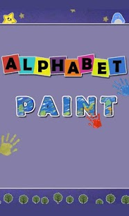 Alphabet Paint Lite for Kids-1