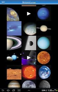 Britannica Kids: Solar System App - 2