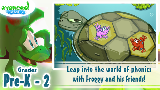 Froggy Phonics-1