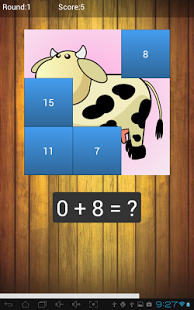 Math For Kids App - 2