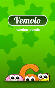 Vemolo Number Bonds 1-10-4