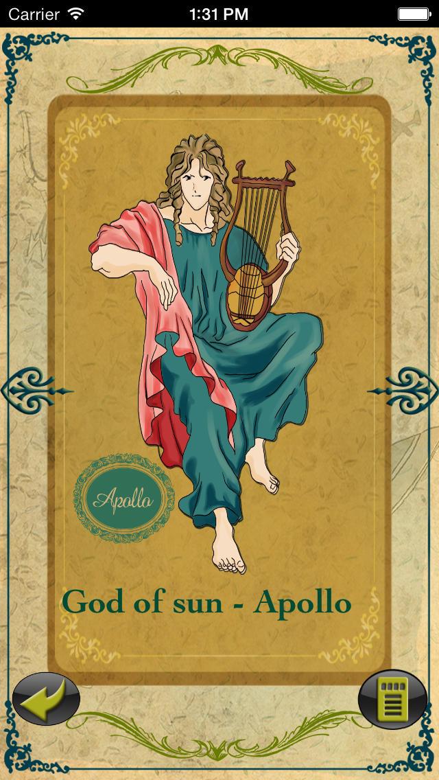 Greek God-3