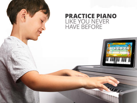 Piano Maestro by JoyTunes (Formerly Piano Mania)-1