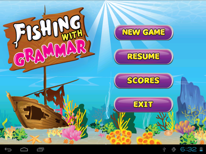 Kids English Grammar Fish Game-1