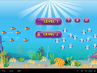Kids English Grammar Fish Game-2
