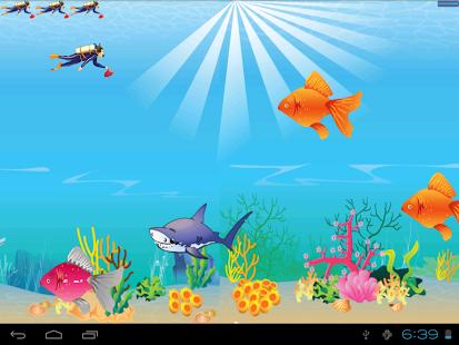 Kids English Grammar Fish Game-4