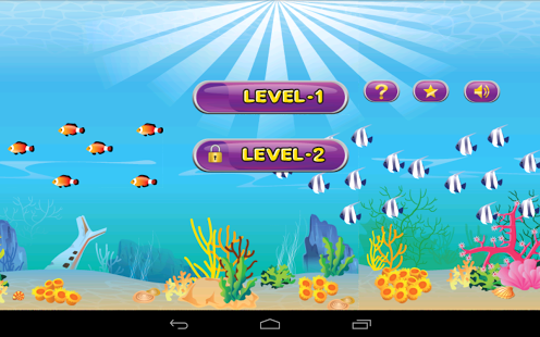 Kids English Grammar Fish Game-6