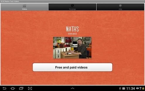 GCSE Maths: Revision Videos-1