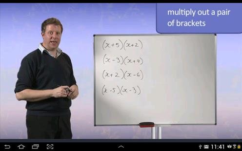GCSE Maths: Revision Videos-3