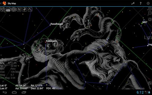 Night Sky Tools - Astronomy-1