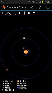 Night Sky Tools - Astronomy-4