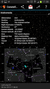 Night Sky Tools - Astronomy-7
